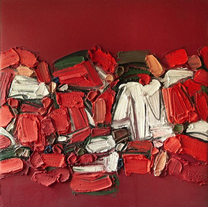 Coteaux rouges