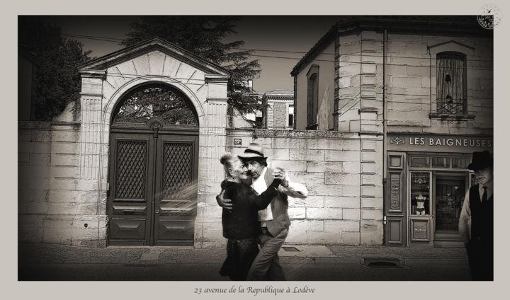 23 avenue de la République à Lodève